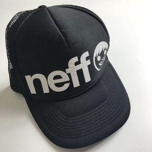 NEFF trucker hat